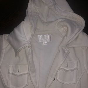 off white utility jacket